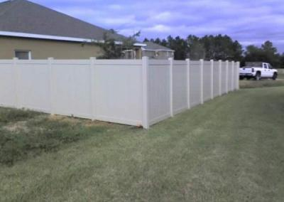 PVC Fence Altoona