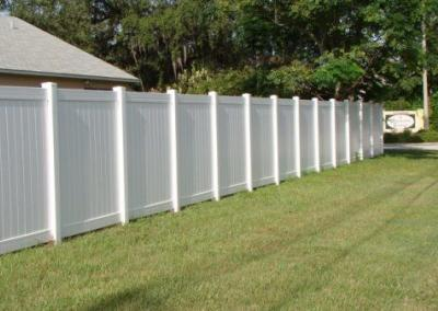 Winchester Estates Eustis,FL - Vinyl Fence - Fence It - orgcw20190805 1